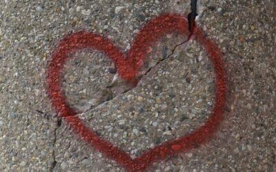 Coeur brisé, coeur réparé
