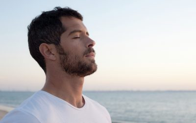 Respiration anti-stress