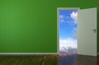 Ouvrir la porte au renouveau