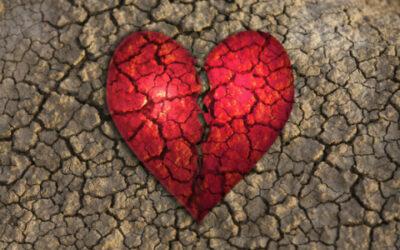 Exercice pour réparer un coeur brisé